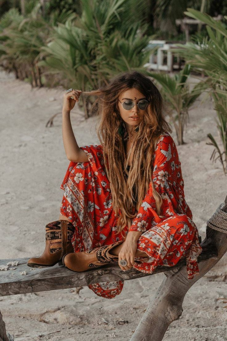 on What is Bohemian Style id=1005551