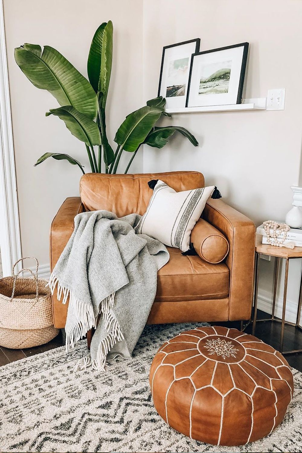 Engaging Boho Living Room Decor On A Budget Ideas Spaces Living Room Chairs On Beauteous Off Moroccan Pouf Ottoman Pouf Moroccan Leather On Boho Living Room Decor On A Budget Ideas Spaces Living Room Chairs