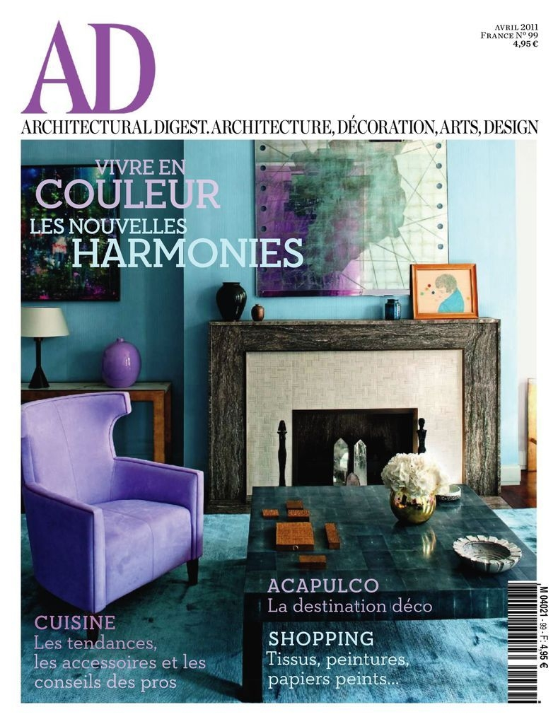 Magnificent Home Decor Ideas Living Room Modern Boho area Rug with Plum Accents On Breathtaking Ad France Back issue Avril 2011 Digital In 2021 On Home Decor Ideas Living Room Modern Boho area Rug with Plum Accents