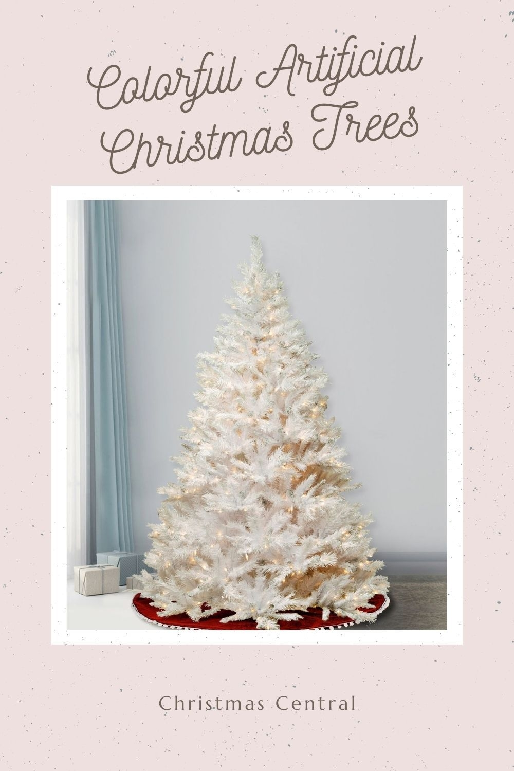 Stupendous Artificial Christmas Trees On Breathtaking Must See Artificial Christmas Trees On Artificial Christmas Trees
