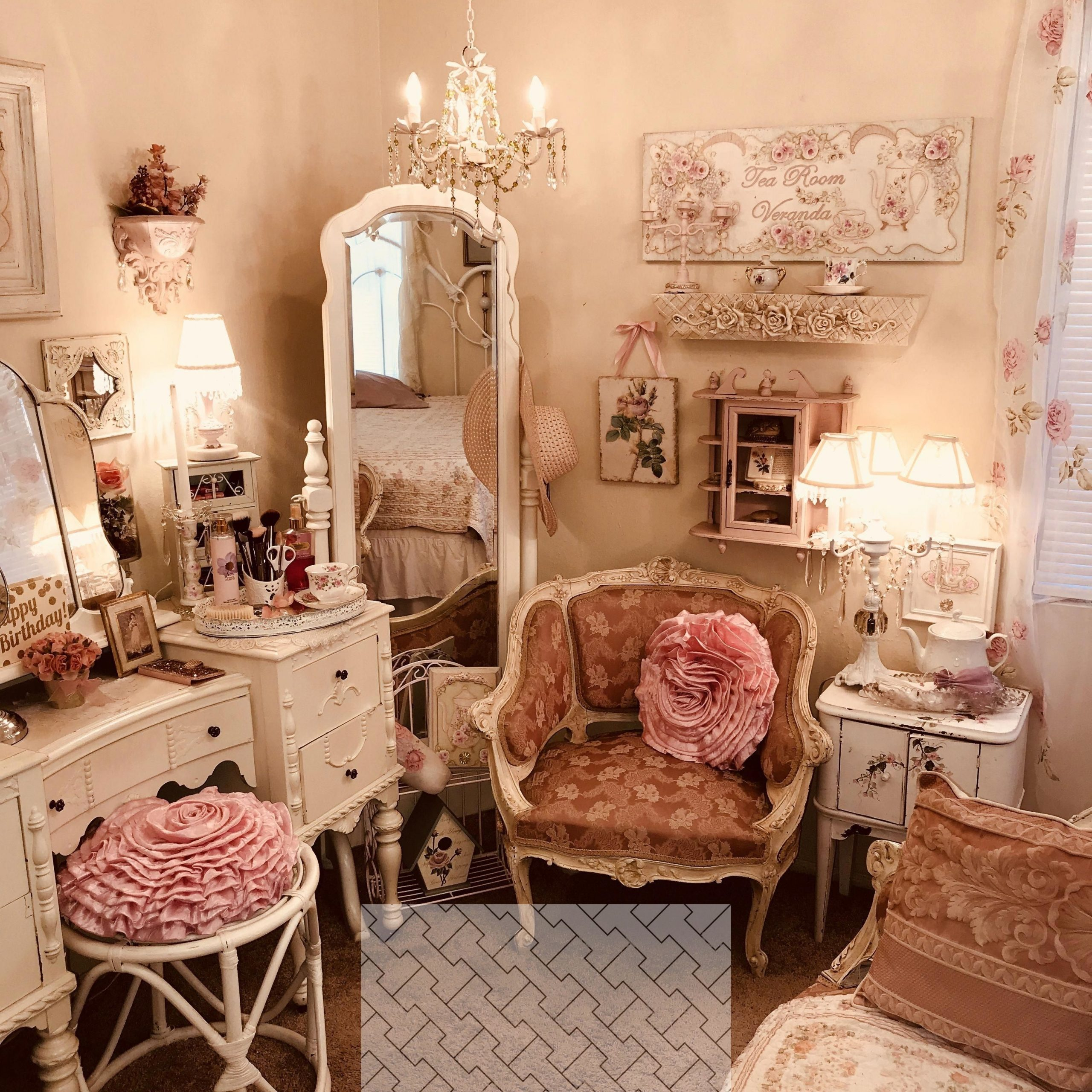 Prodigious Shabby Chic Room Ideas On Comely 14 Inexpensive Shabby Chic Interior Farm Tables Ideas On Shabby Chic Room Ideas
