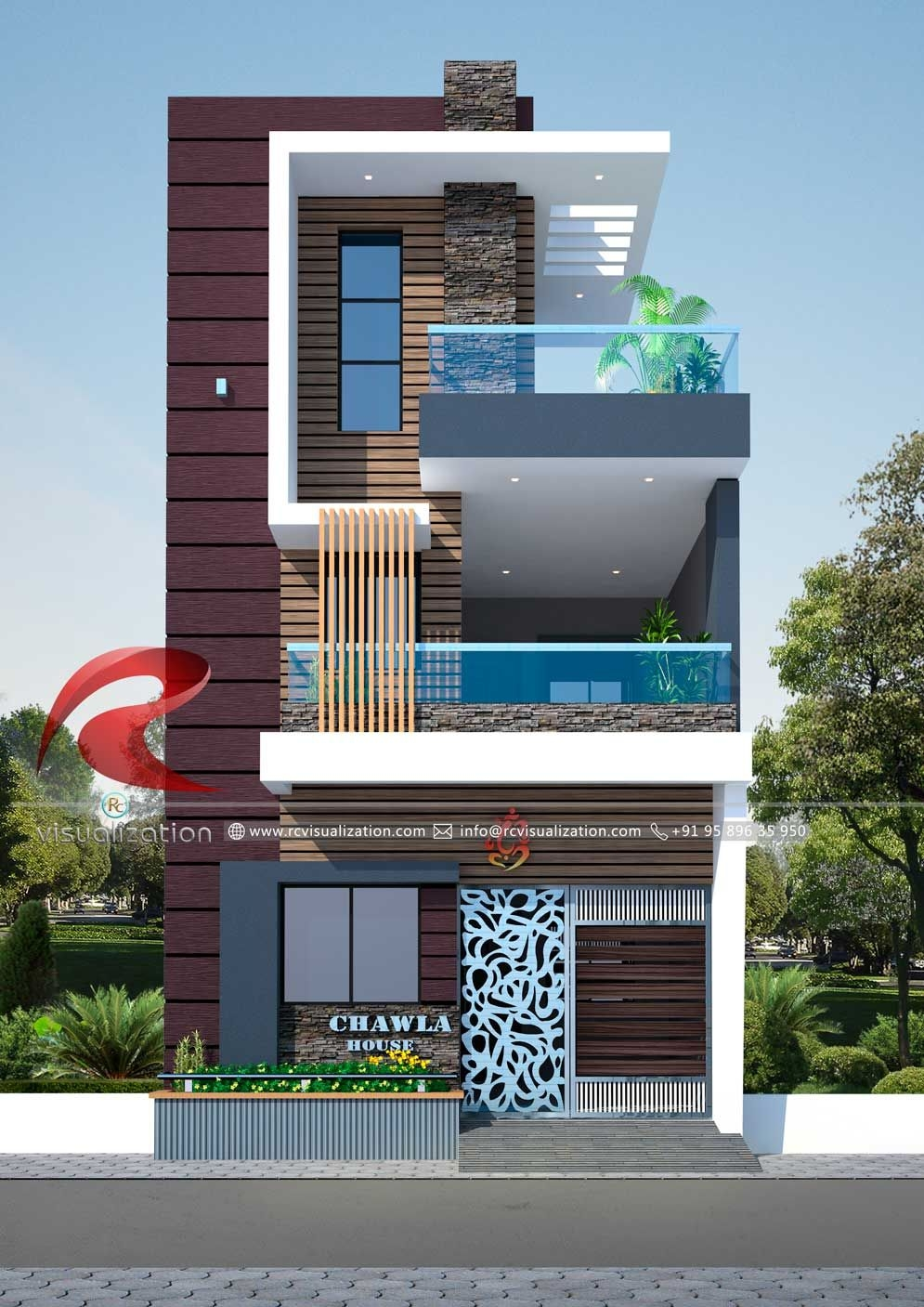 2b25a5cd efddc b on Modern House Designs Pictures Gallery id=1005772