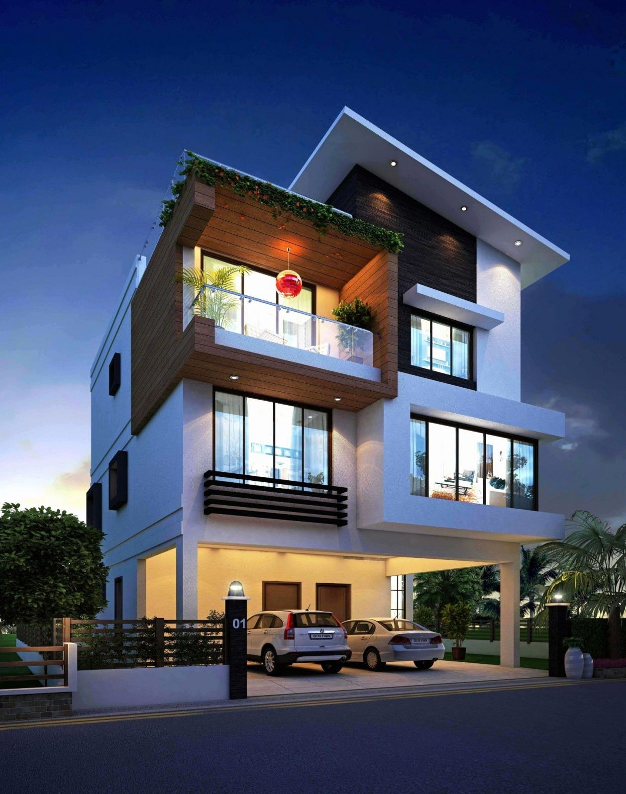 23d9610cecea4b a1630cfe858f7 on Modern House Designs Pictures Gallery id=1005761