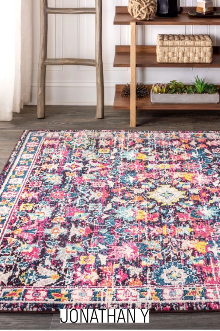 Beauteous Home Decor Ideas Living Room Modern Boho area Rug with Plum Accents On Comely Overstock Line Shopping Bedding Furniture On Home Decor Ideas Living Room Modern Boho area Rug with Plum Accents