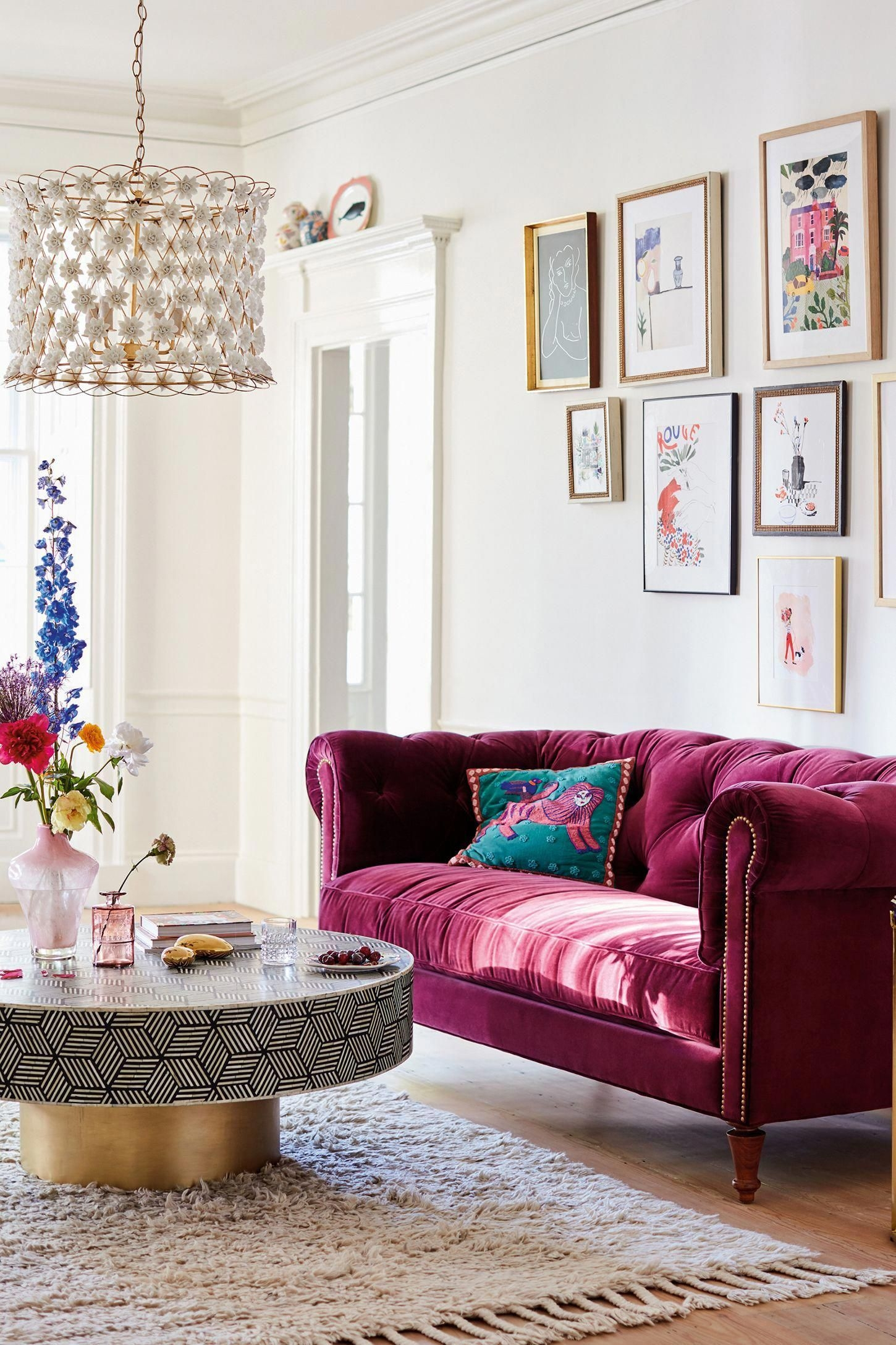 Irresistible Home Decor Ideas Living Room Modern Boho area Rug with Plum Accents On Delightful Pin On Living Room Home Decor On Home Decor Ideas Living Room Modern Boho area Rug with Plum Accents