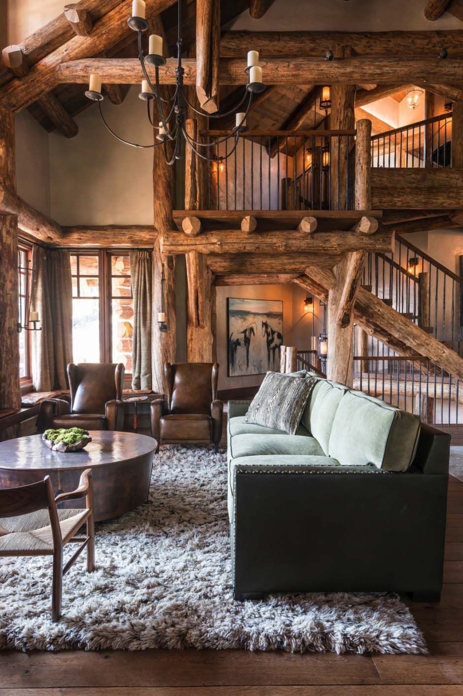 Comely Rustic Mountain Retreat House Plans On Delightful Rustic Montana Mountain Retreat Offers A Haven Of Relaxation On Rustic Mountain Retreat House Plans