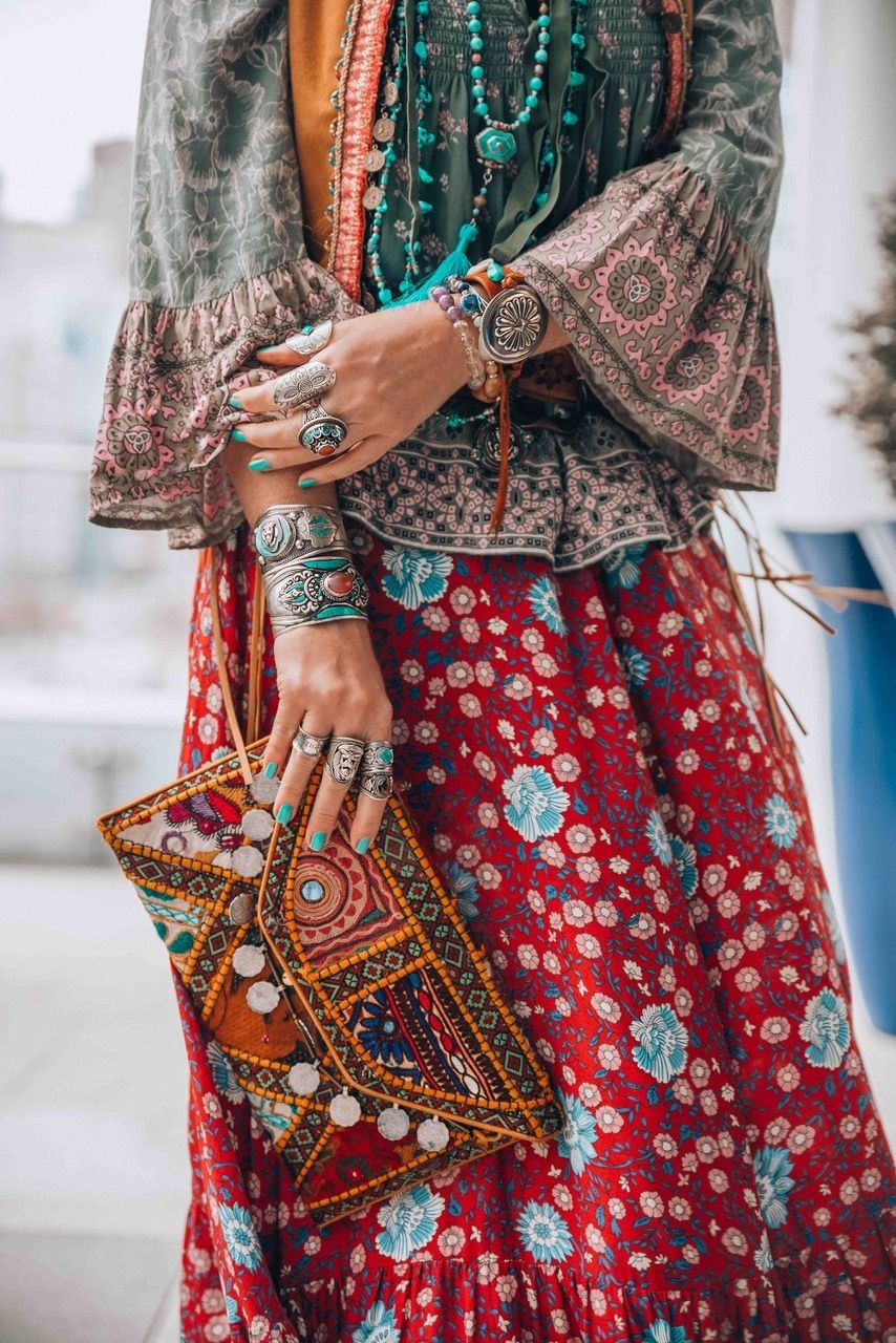 on What is Bohemian Style id=1005558