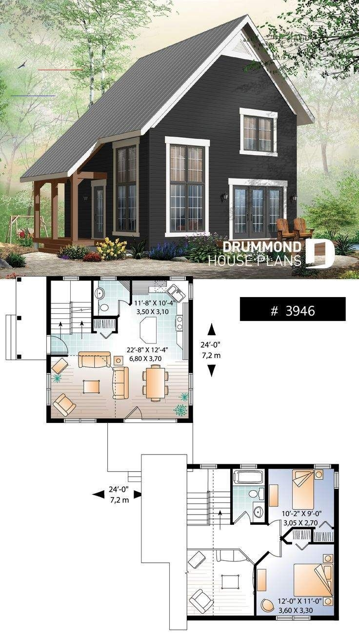 Unbelievable Small Cabin Plans with Loft and Porch On Elegant Mezzaninebedroom On Small Cabin Plans with Loft and Porch