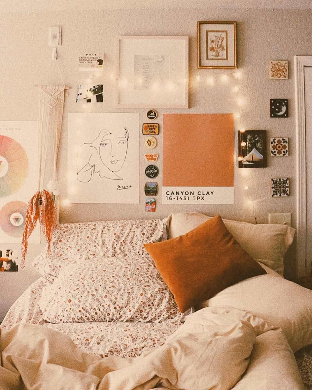 Engaging Minimalist Bohemian Dorm Room Bedding On Engaging 35 Best Color Harmony Design to Make Your Room More On Minimalist Bohemian Dorm Room Bedding