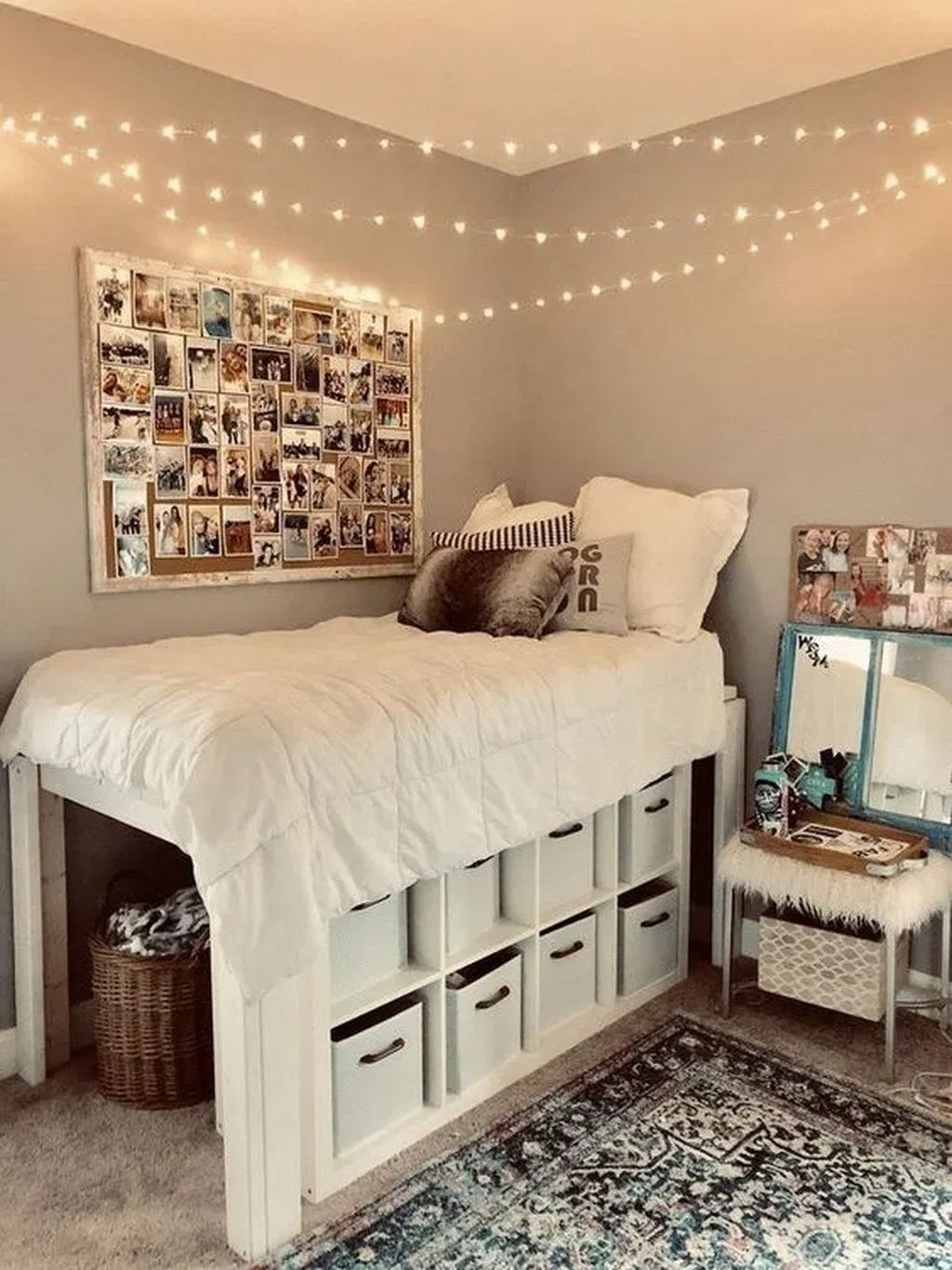 Fanciable Dorm Decorating Ideas for Girls On Exquisite 101 Lovely Bedroom Decoration Ideas for Teenage Girl On Dorm Decorating Ideas for Girls