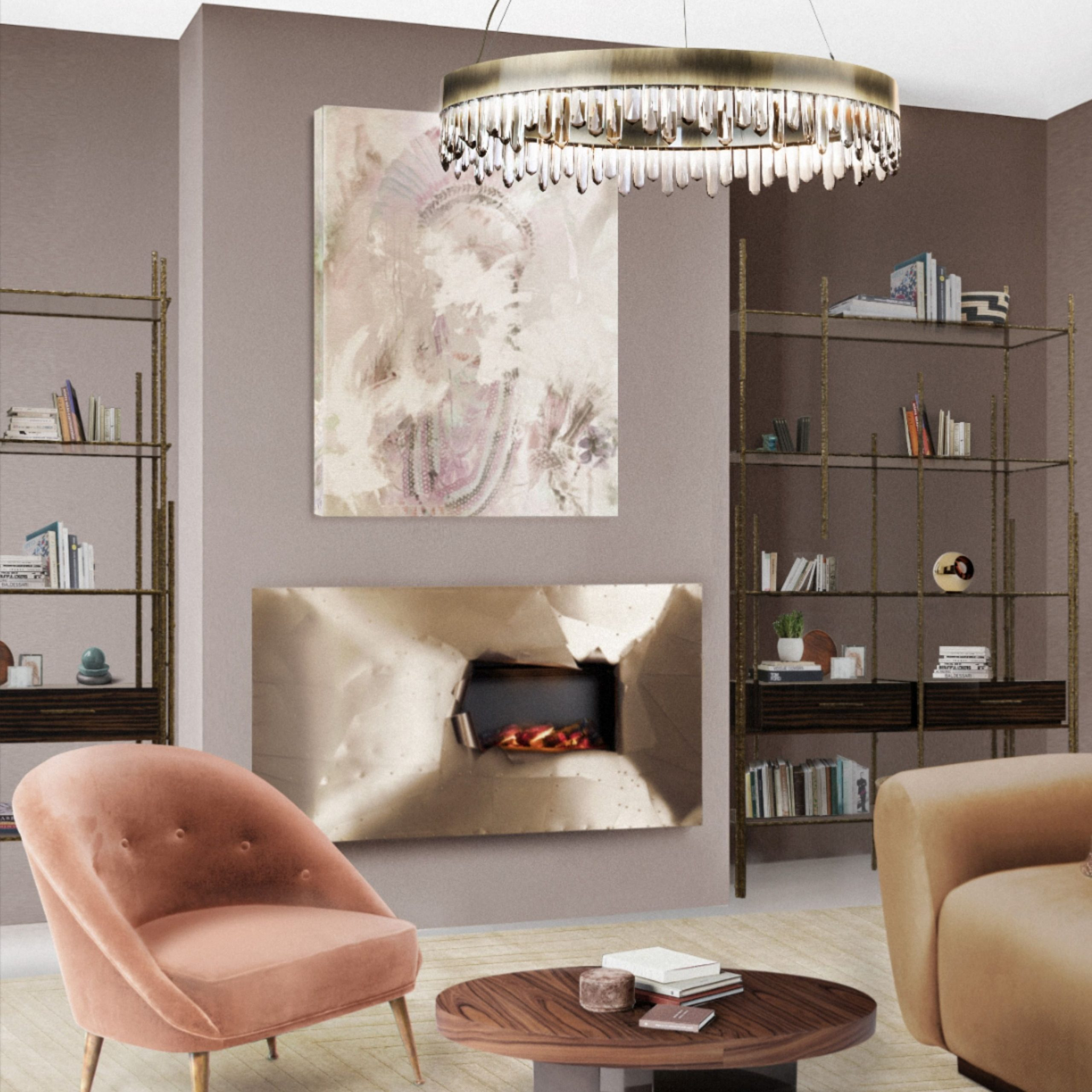 Gorgeous Contemporary Home Decor On Exquisite Naicca On Contemporary Home Decor