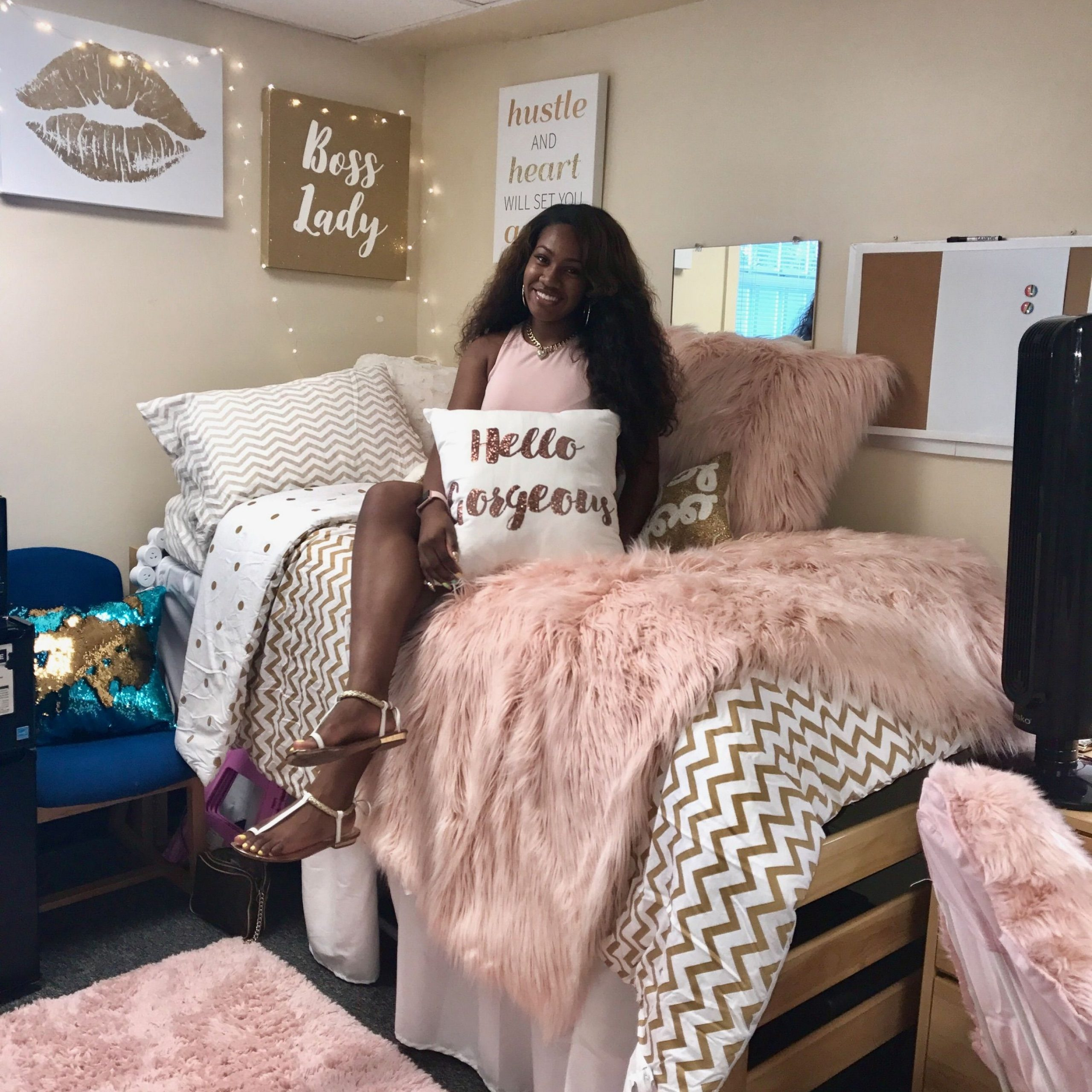Engaging Dorm Decorating Ideas for Girls On Exquisite Pin by Latanglea Clark On College Dorm Room Ideas On Dorm Decorating Ideas for Girls