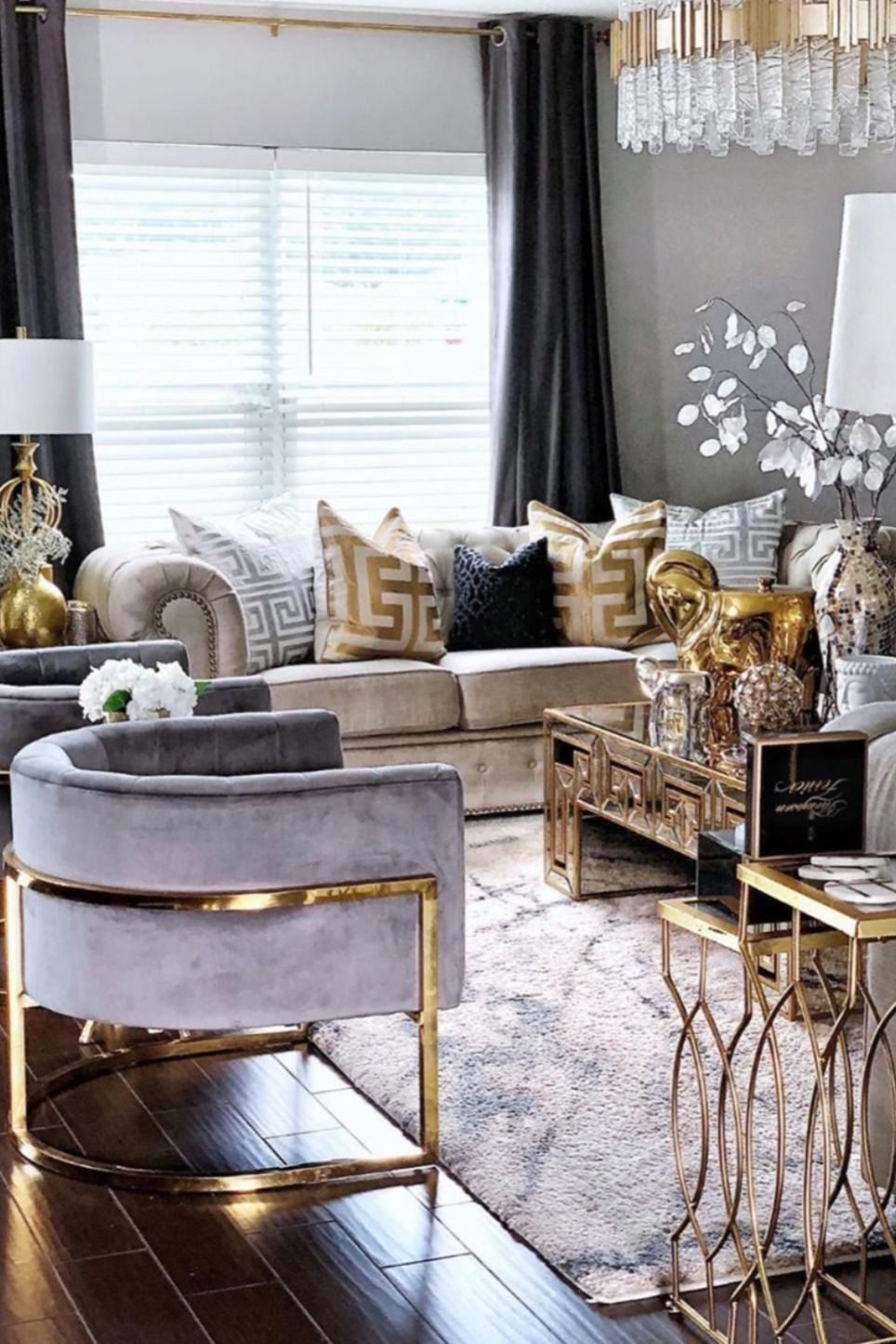 Beauteous Living Room Modern Design Ideas On Extraordinary Gold Grand Elephant Candle On Living Room Modern Design Ideas