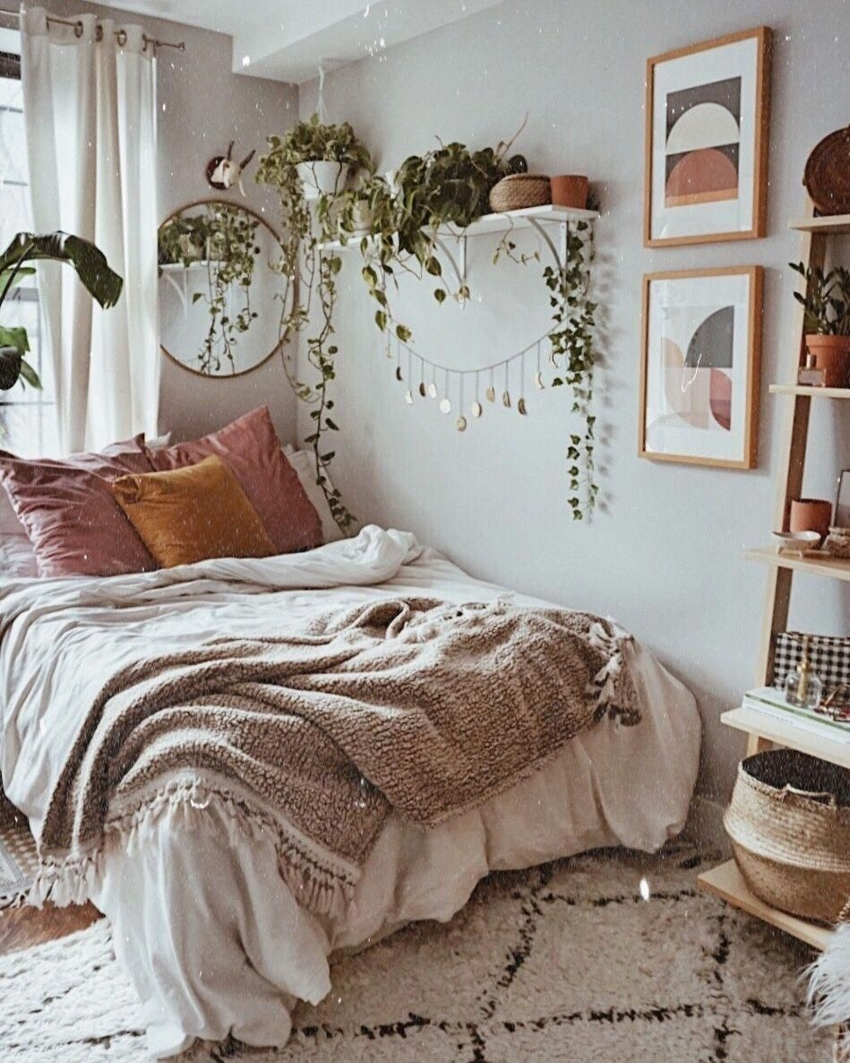 """Fanciable Boho Bedroom Decor On Extraordinary Janea Brown ✨ On Instagram """"you Guys asked & I M Hoping to On Boho Bedroom Decor"""