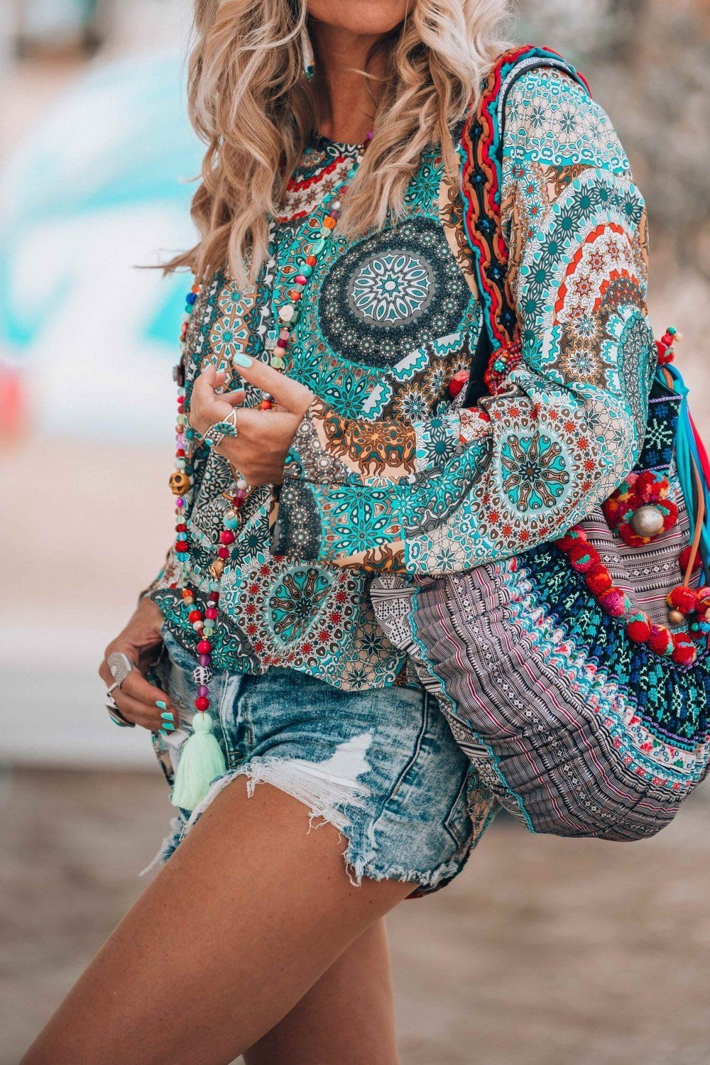 on What is Bohemian Style id=1005542