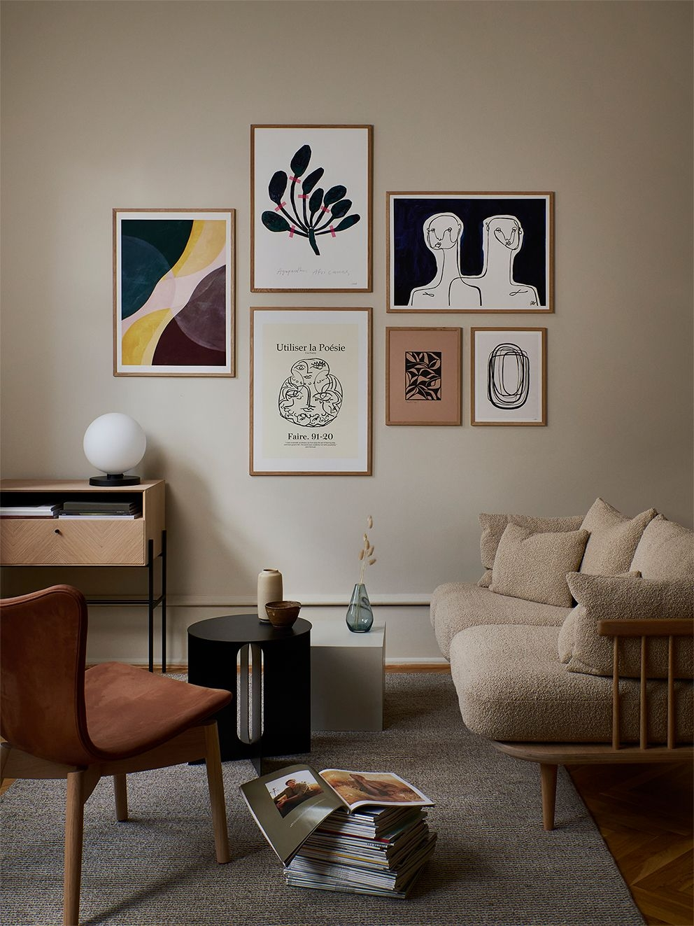 Stunning Wall Pictures for Home Decor On Fanciable Edit No 018 the Poster Club In 2021 On Wall Pictures for Home Decor