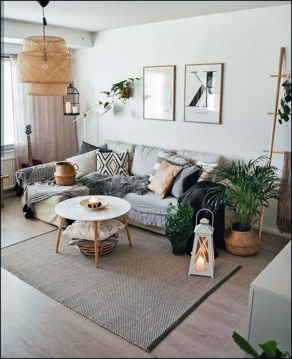 Appealing Home Decor Ideas Living Room Modern Boho area Rug with Plum Accents On Gorgeous 28 Marvelous Scandinavian Living Rooms with Boho Style Ideas On Home Decor Ideas Living Room Modern Boho area Rug with Plum Accents