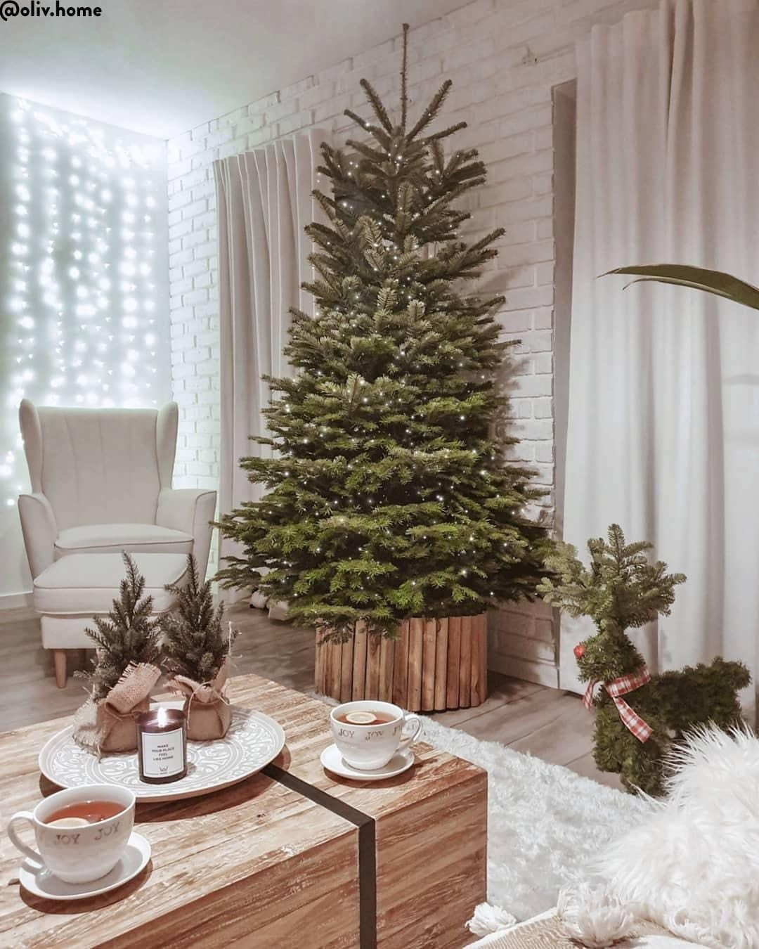 Appealing Artificial Christmas Trees On Impressive Ihr Möbel & Interior Line Shop On Artificial Christmas Trees