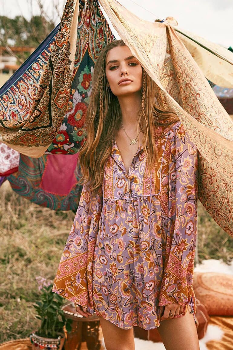Beauteous What is Bohemian Style On