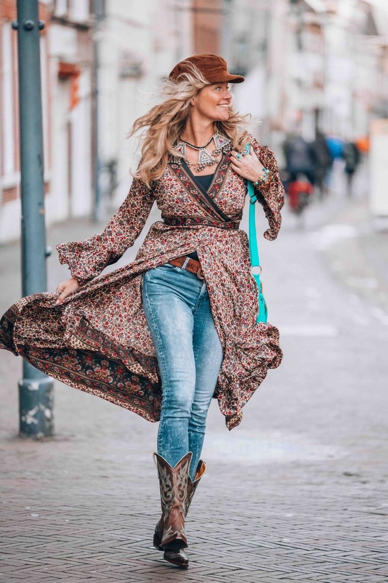 on What is Bohemian Style id=1005546