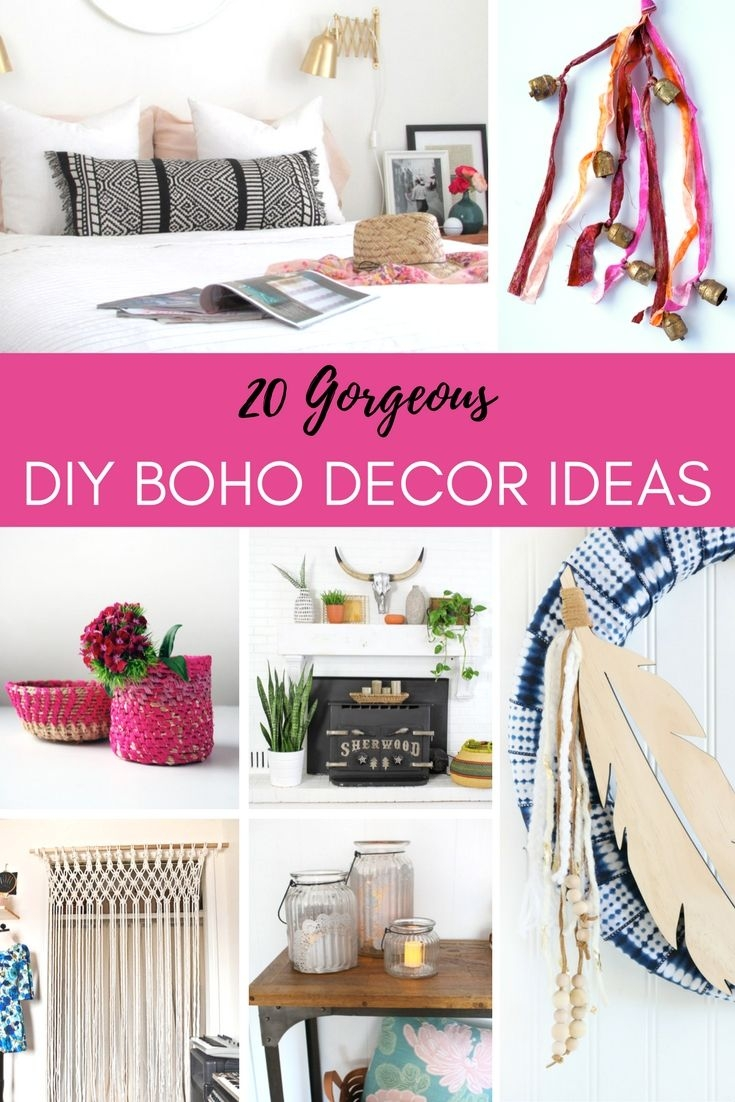 Beauteous Diy Boho Home Decor Sites On Lovely Pin On Most Popular From Adrian S Crazy Life On Diy Boho Home Decor Sites
