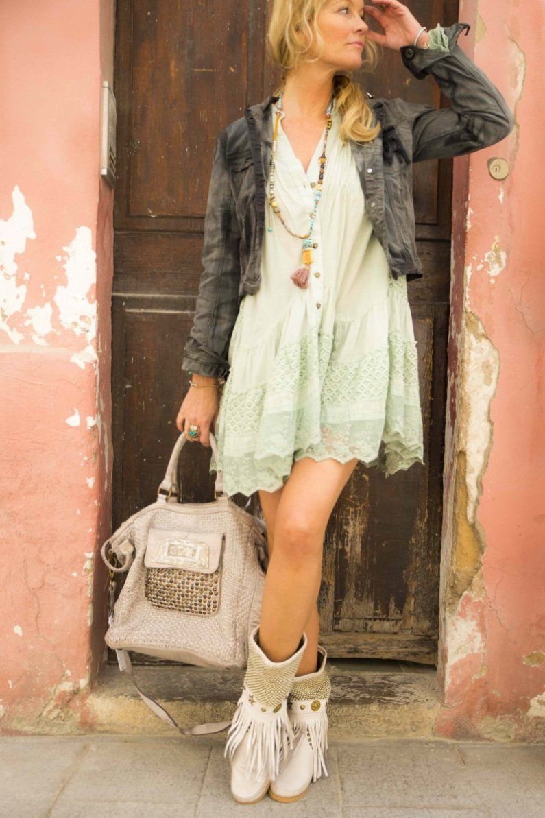 Elegant Boho Chic Clothing Stores On Magnificent Love the while Look Minus the Boots On Boho Chic Clothing Stores