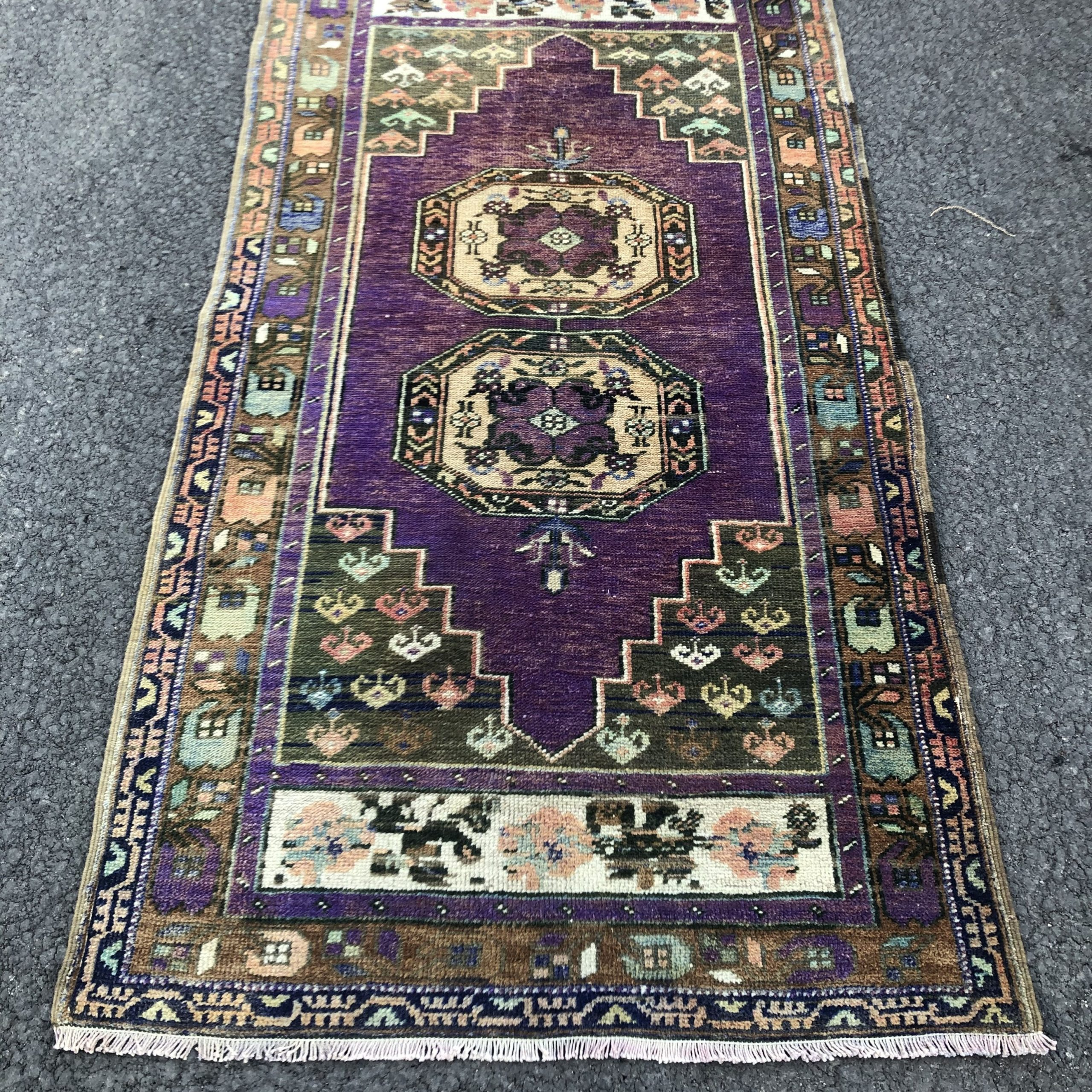 Gorgeous Home Decor Ideas Living Room Modern Boho area Rug with Plum Accents On Magnificent Purple Turkish Rug 3 3 X 6 6 Ft Purple Oushak Rug Turkish On Home Decor Ideas Living Room Modern Boho area Rug with Plum Accents