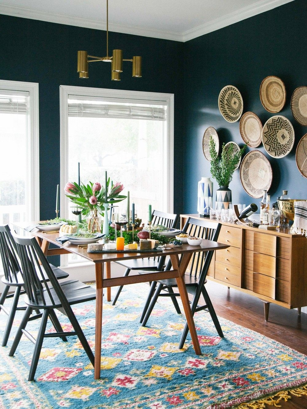 Irresistible Boho Living Room Decor On A Budget Ideas Spaces Living Room Chairs On Pleasing 20 Beautiful Bohemian Dining Rooms We Love On Boho Living Room Decor On A Budget Ideas Spaces Living Room Chairs