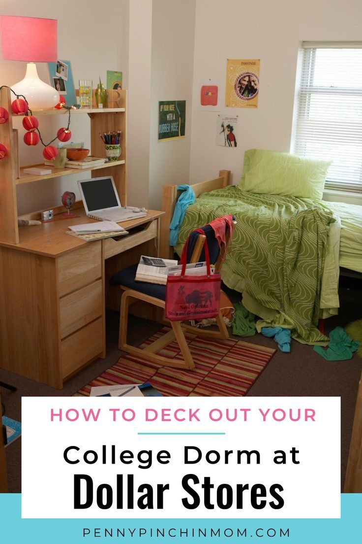 Extraordinary Dorm Room Stores On Pleasing Deck Out Your College Dorm Room at the Dollar Store On Dorm Room Stores