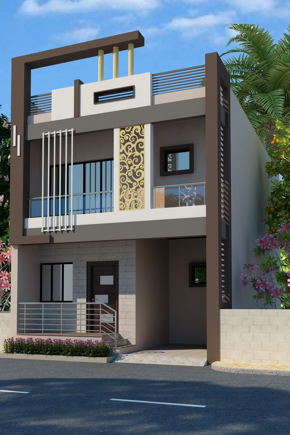 d3e3c6d6296bd3cd2d0158faf022e45a on Modern House Designs Pictures Gallery id=1005771
