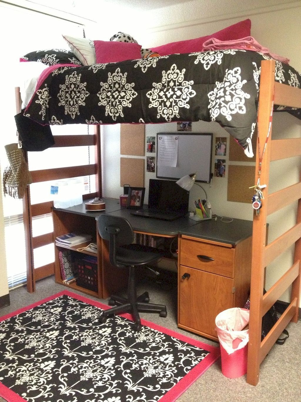 Beauteous Dorm Decorating Ideas for Girls On Stunning Pin On Home and Interior Designs On Dorm Decorating Ideas for Girls