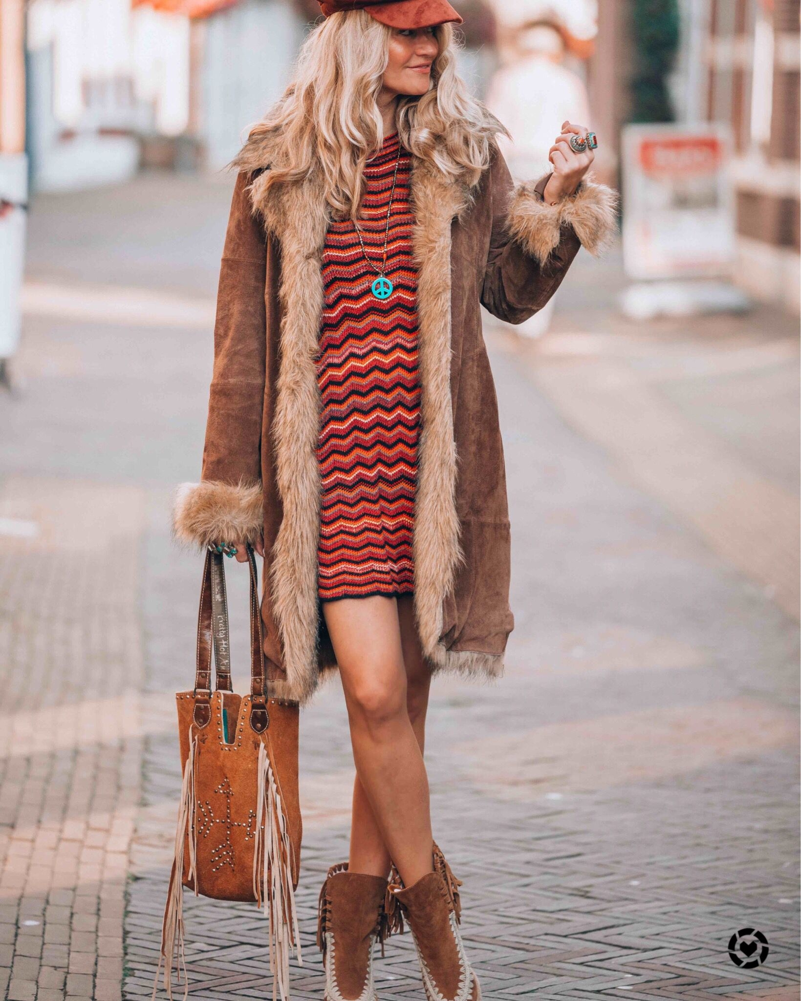 Extraordinary What is Bohemian Style On Stupendous Autumn Look Bohemian Style On What is Bohemian Style
