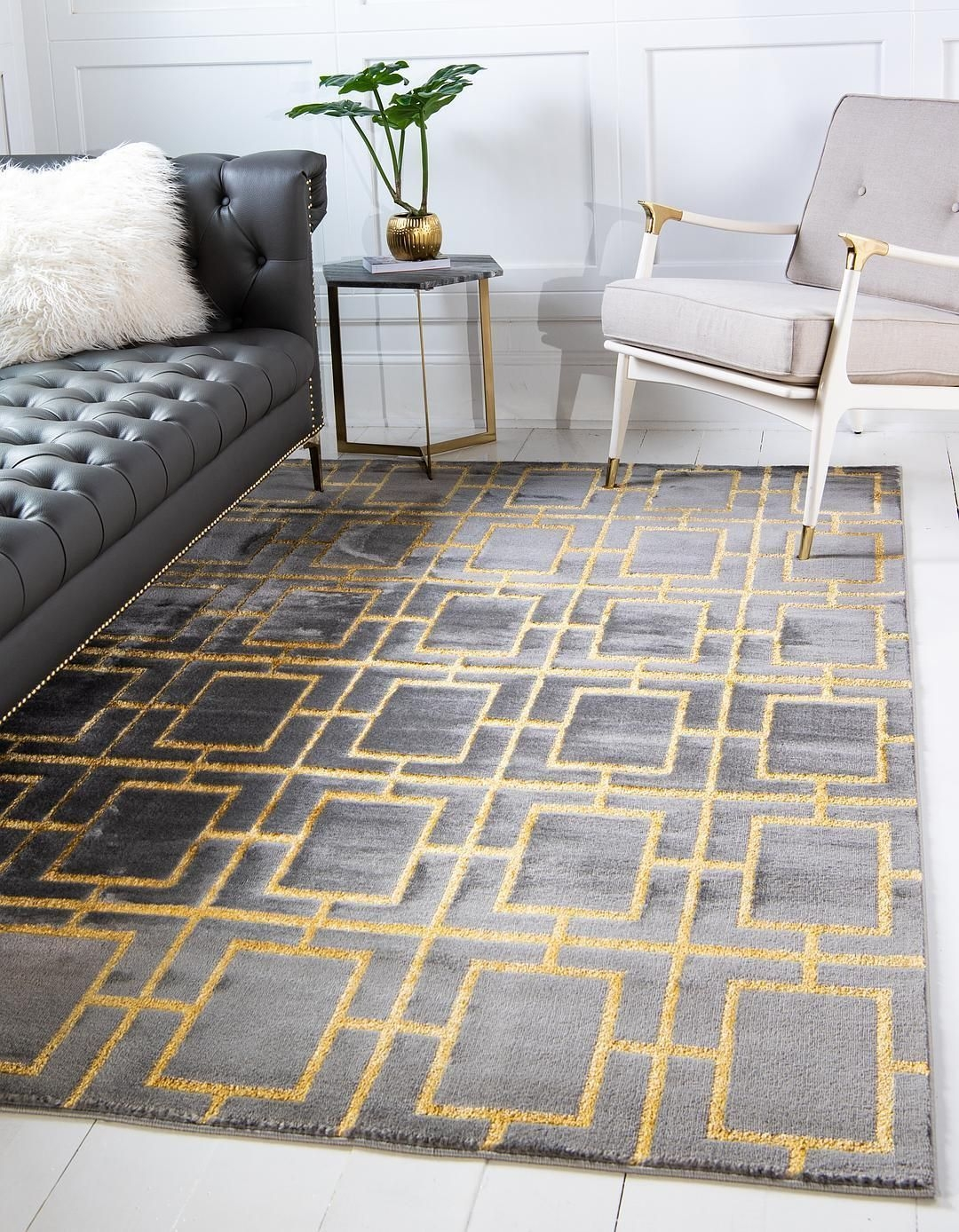 Magnificent Rugs for Living Room 9x12 On Stupendous Gray Gold Marilyn Monroe 5 X 8 Marilyn Monroe™ Glam Deco On Rugs for Living Room 9x12