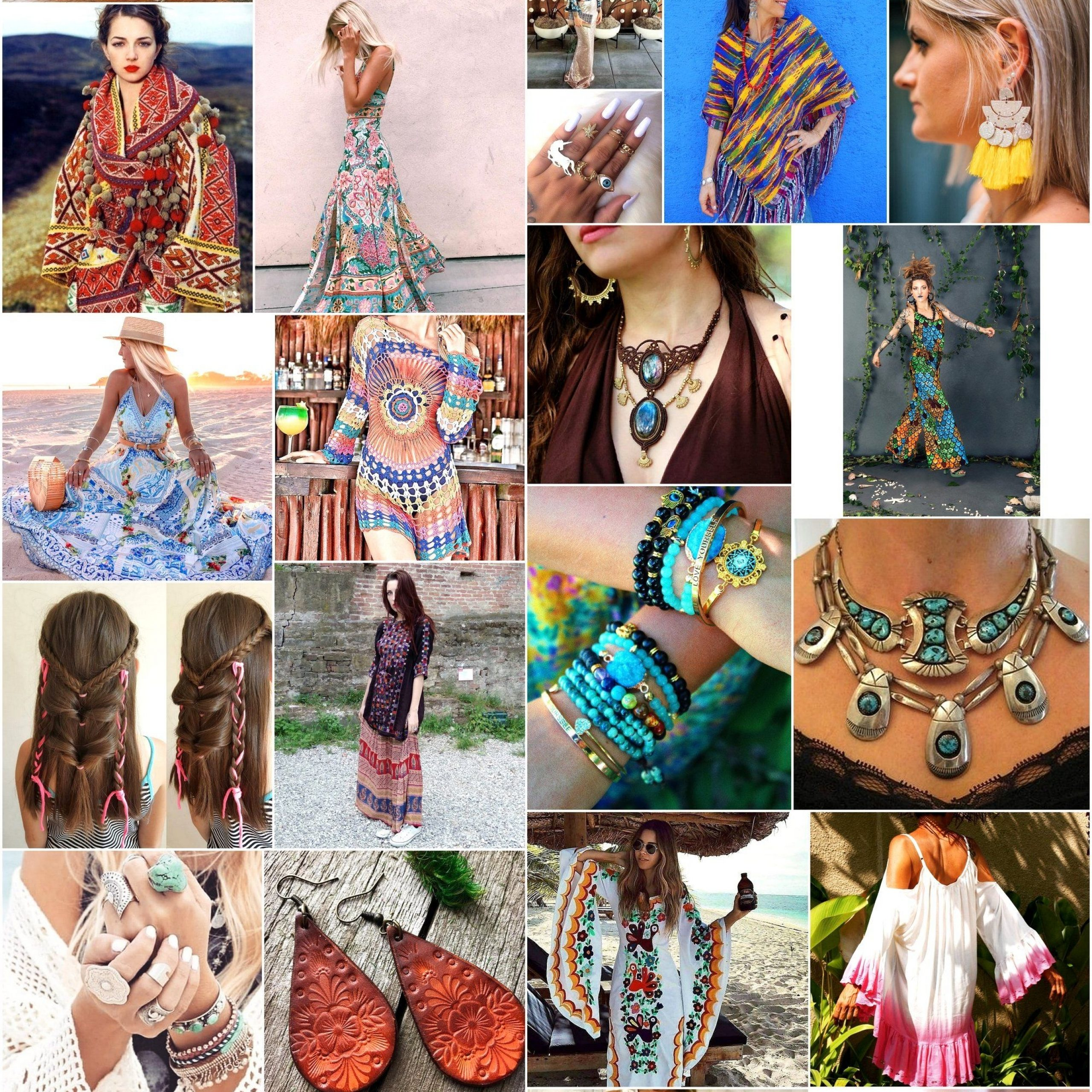 on What is Bohemian Style id=1005559