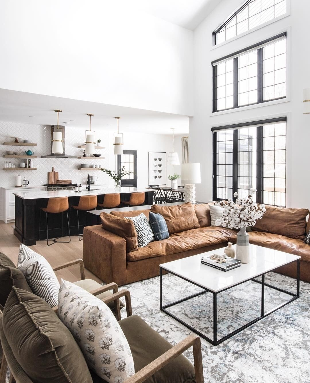 """Prodigious Contemporary Living Room Furniture On Unbelievable Michelle Garcia On Instagram """"everything Here is Perfect On Contemporary Living Room Furniture"""