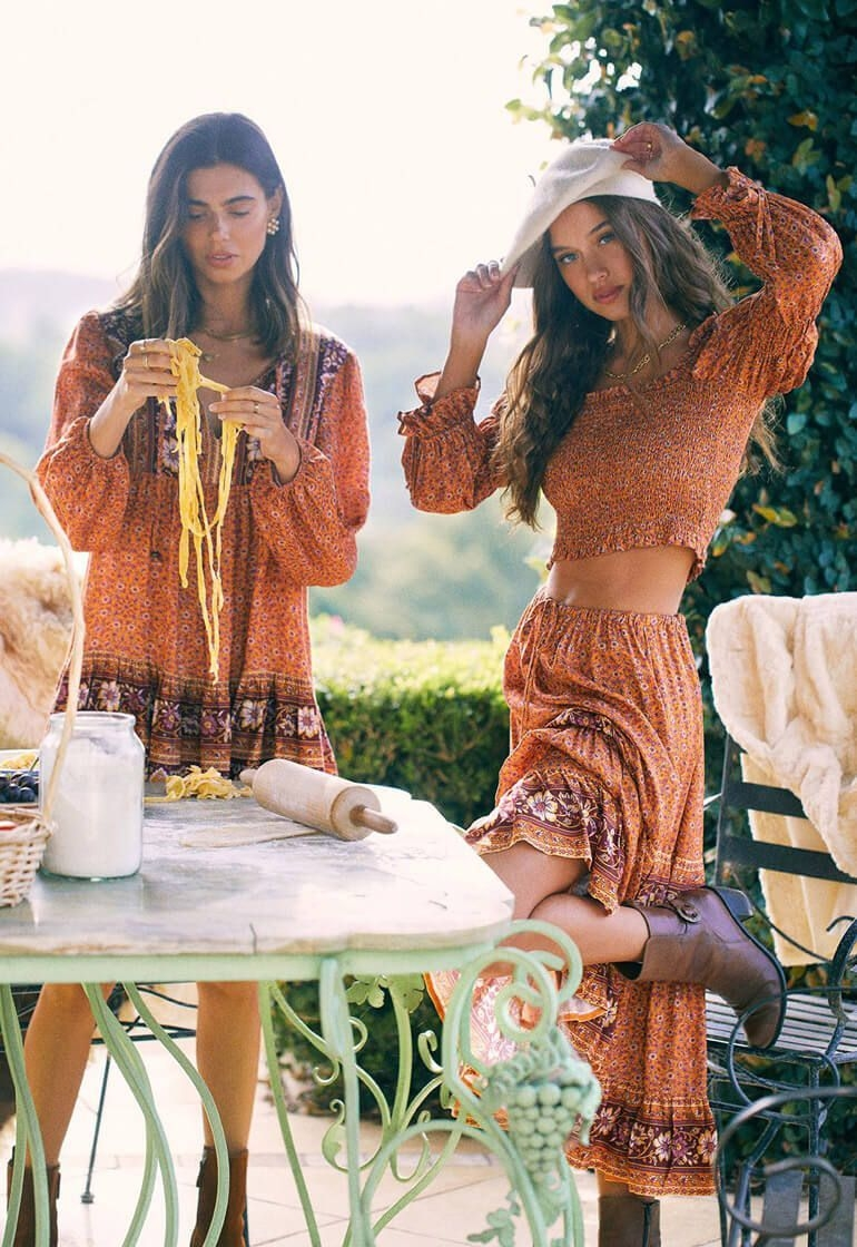 on What is Bohemian Style id=1005566