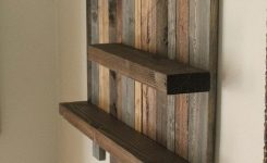 ✔️ 20+ Top Choices Wood Wall Shelf Style And Convenience 1