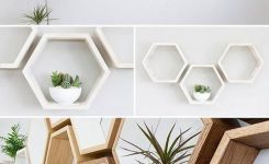 ✔️ 45 wall shelves design ideas how to decorate your home with wall shelves 25