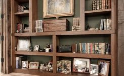 ✔️ 65 wall shelves design ideas the most efficient way to decorate your home 2