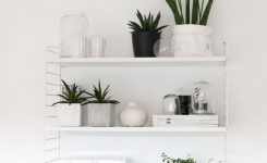 ✔️ 65 wall shelves design ideas the most efficient way to decorate your home 5