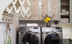 laundry room designs kitchen towels