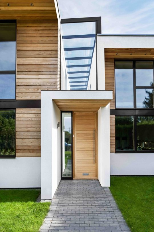 Permalink to 10 top Choices Beautiful Modern 2 Story House