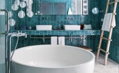 30 amazing bathroom remodel ideas in order to be able to save money, things need to be studied for bathroom renovation 17