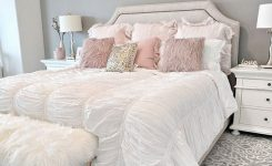 30 girl bedroom decorating ideas that she will love 29