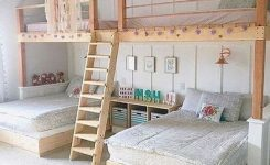 31 Top Choices Bunk Beds For Kids Design Ideas Tips For Choosing It 16
