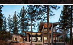 31 new mountain home plans sloping lot beautiful rustic contemporary home houses