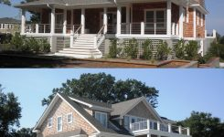 31 new mountain home plans sloping lot best of plan nc beachy perfect 5 bed house plan just houses