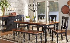 rooms to go dining room furniture sets