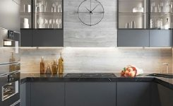 33 Modern Day Kitchen Layout That Will Encourage Your Luxurious Inside