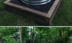 37 Most Popular Backyard Fire Pits Design Ideas- A Perfect Way to Entertain Guests
